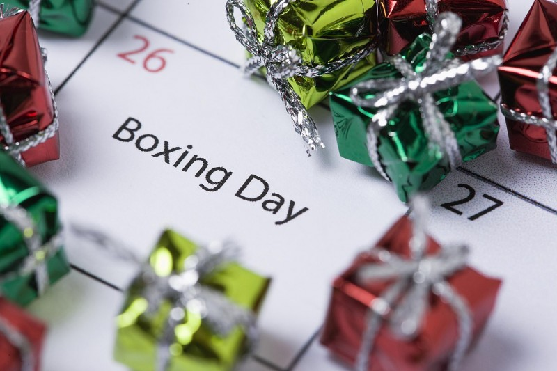 26 decembrie - Boxing Day (Sursa foto: thespruce.com)