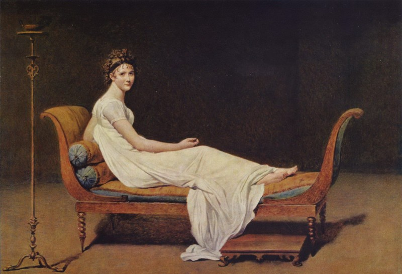 Foto: Jacques-Louis David (commons.wikimedia.org)