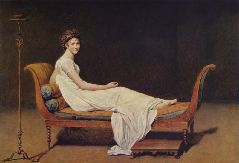 Foto: Jacques-Louis David (commons.wikimedia.org)