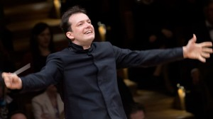 BPhil Andris Nelsons