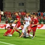 Dinamo București - Sepsi OSK Sfântu Ghe