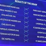 ''Optimile'' UEFA Champions League (UEFA.