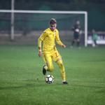România, fotbal U-17 (Sursa foto: frf.ro)