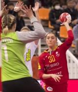 Foto: România, handbal feminin, Sonia-Mariana