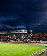 Foto: Sepsi OSK Sfântu Gheorghe, stadionul ''M''