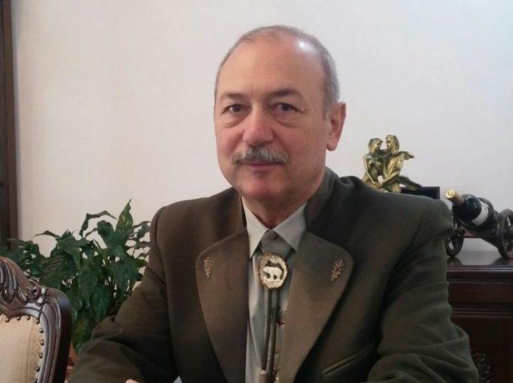 Todor Iulian Constantin