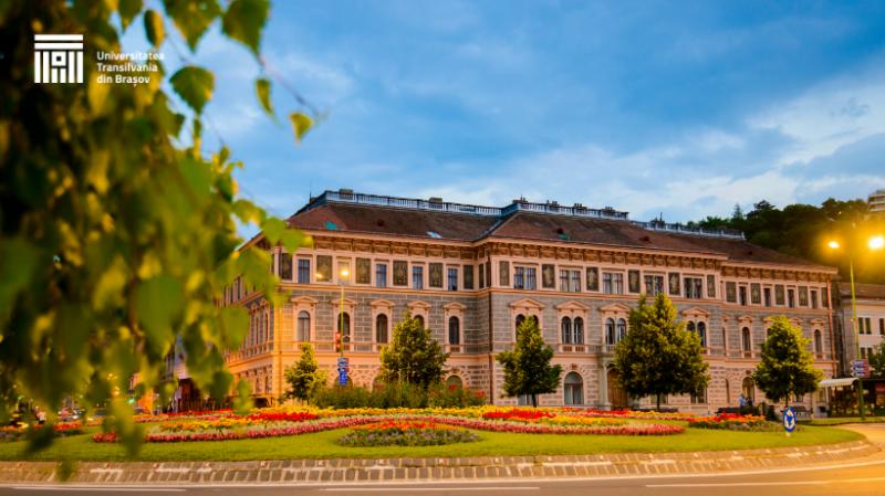 Universitatea Transilvania