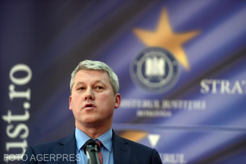 catalin predoiu ministrul justitiei foto agerpres_13219622