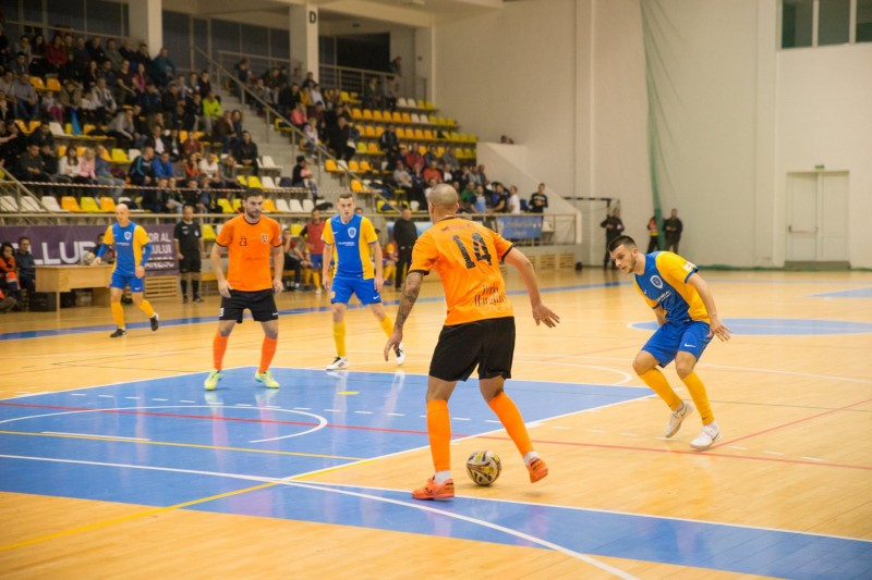 Foto: Imperial Wet Futsal/facebook