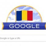 google ziua nationala romania