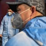 Foto: Hector RETAMAL / AFP