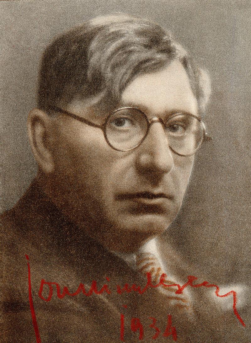 6 ianuarie 1881 - Ion Minulescu, poet