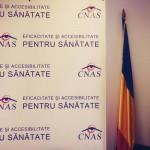 Foto: CNAS - Casa Naţională de Asigurări de Sănătate