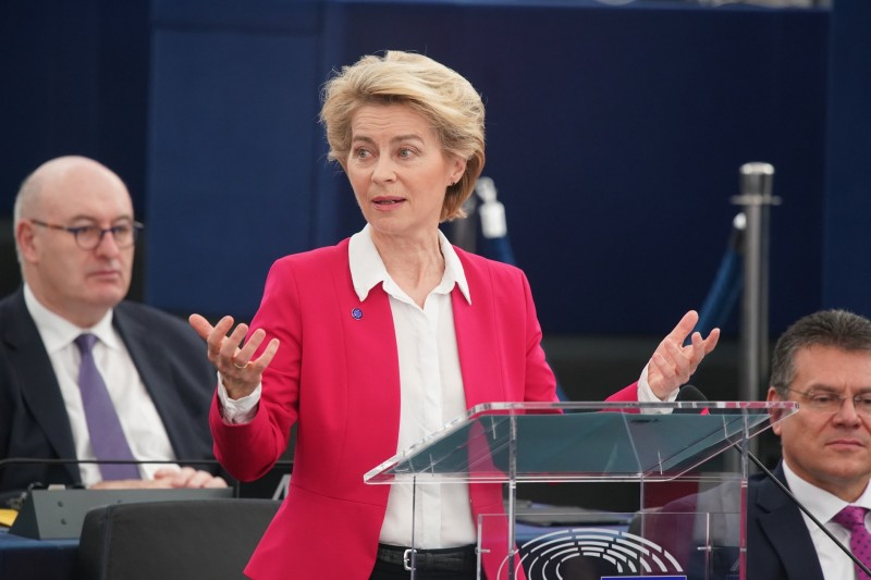 Foto: European Parliament/facebook