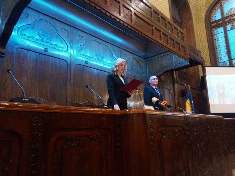 Foto: Radio Târgu Mureș / Vlad Todoran