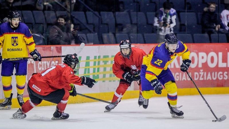 Sursa foto: facebook.com/Hockey-Lietuva