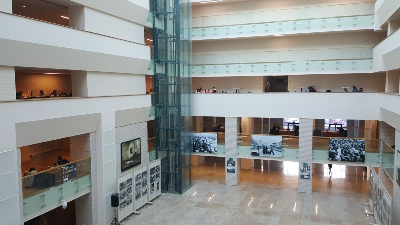 Foto: Biblioteca Naţională a României