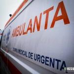 Foto: Departamentul pentru Situaţii de Urgenţă