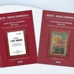 Mihai Eminescu lansare carti 170 de ani