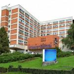 Foto: Spitalul Clinic Judeţean de Urgenţă Târgu Mureş