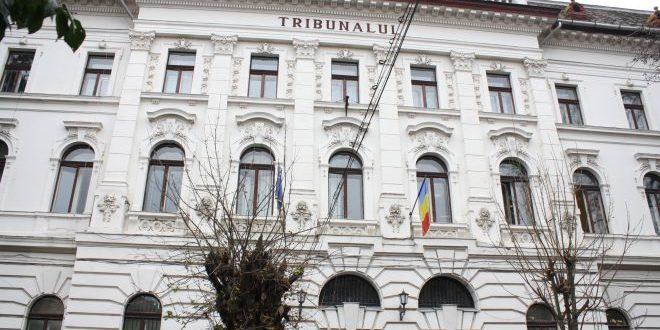 Foto: Judecătoria Tîrgu Mureş/facebook