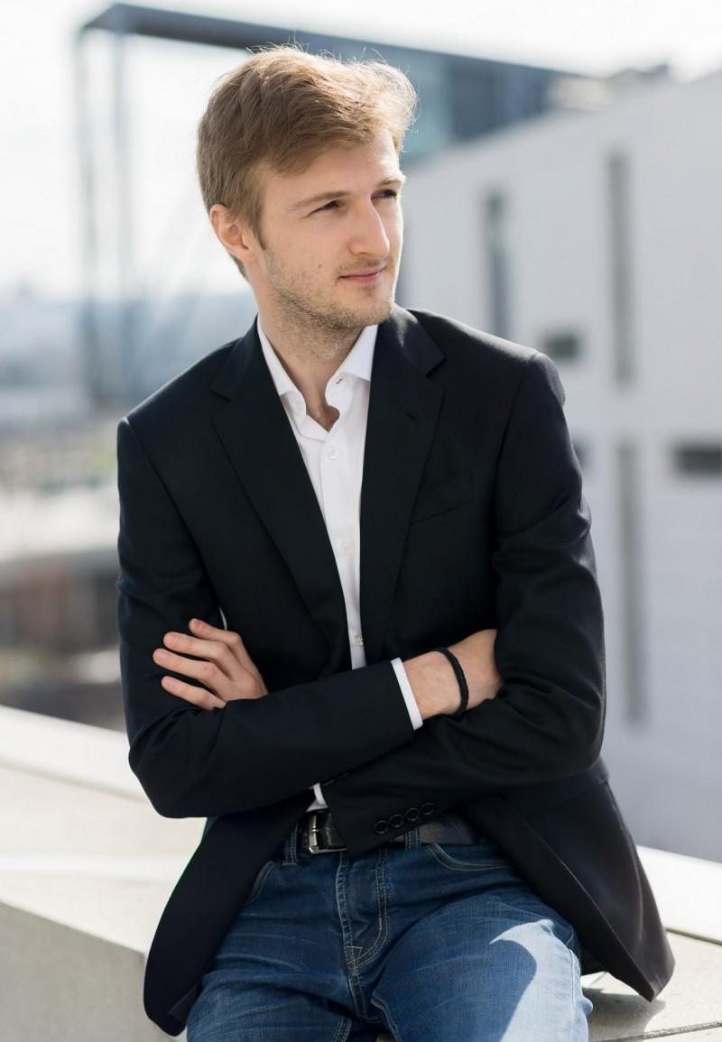 Andrei Feher foto Matthieu Gauchet