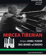 Big Band Mircea Tiberian