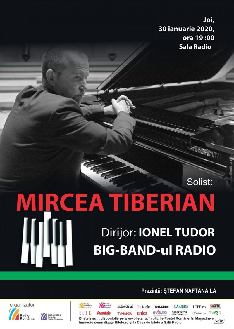 Big Band Mircea Tiberian