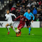 FC Sevilla - CFR Cluj 0-0, (FOTO: Alexandru Păun)