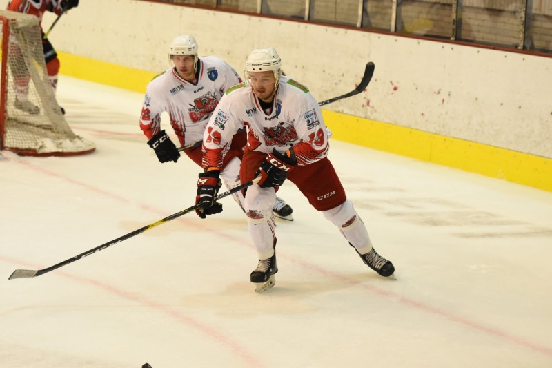 Hockey Klub Gheorgheni (Sursa foto: ersteliga.hu)