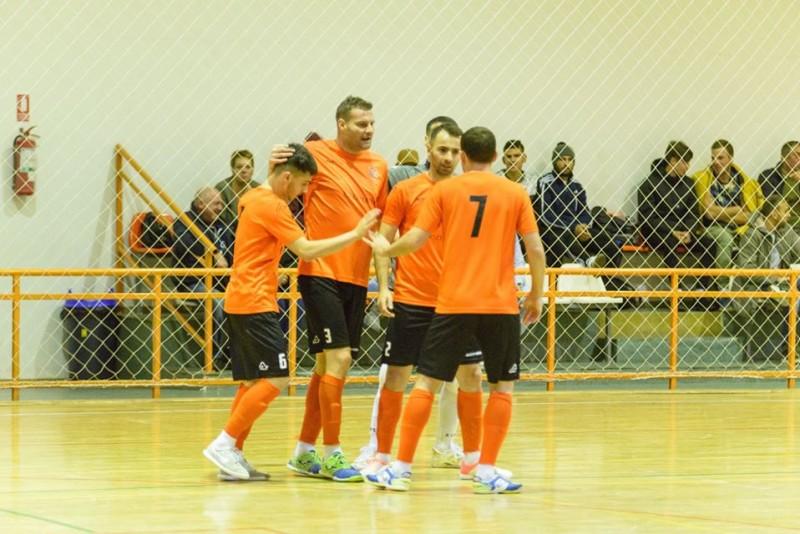 Sursa foto: facebook.com - Imperial WET Futsal