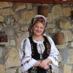 Foto - arhiva personala Livia Harpa