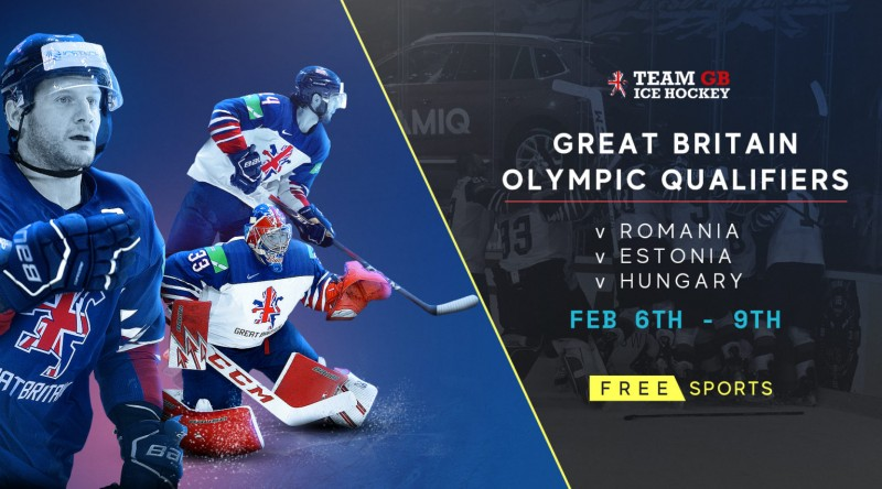Marea Britanie, hochei - Turneul de la Nottingham (Sursa foto: icehockeyuk.co.uk).