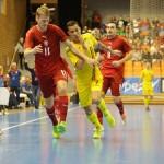 România, futsal (Sursa foto: facebook.com - Futsal România)