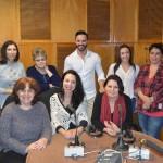 Sectia spaniola Radio Romania International