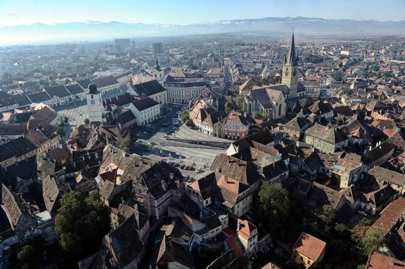Foto: Primaria Municipiului Sibiu