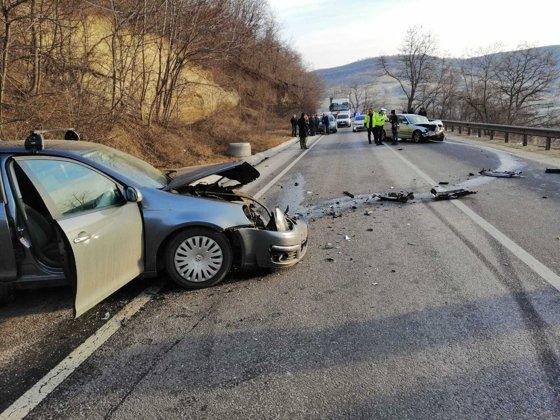 accident RUSI