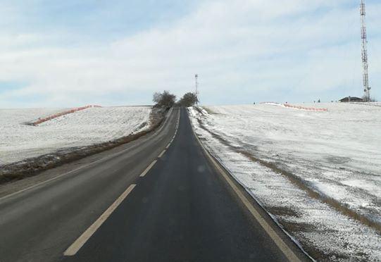 Foto: Compania Naţională de Administrare a Infrastructurii Rutiere
