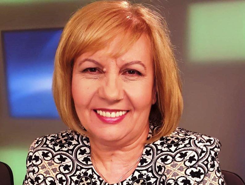 elena mateescu