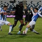 CSM Politehnica Iași - FC Viitorul Constanța 1-2, fotbal (Sursa foto: fcviitorul.ro)