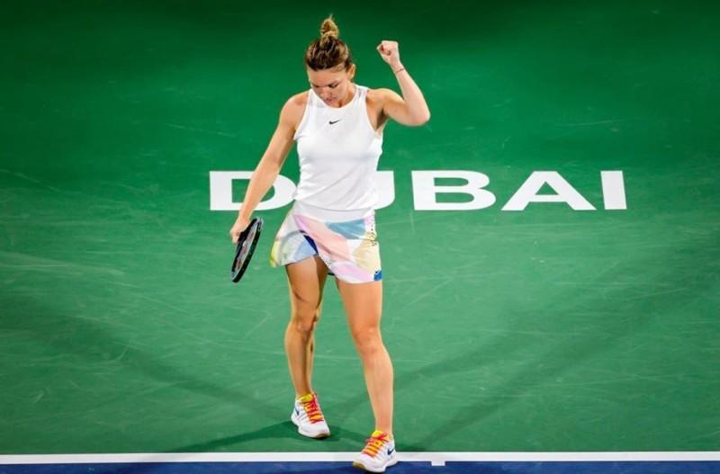 Foto-Dubai Duty Free Tennis Championships/facebook