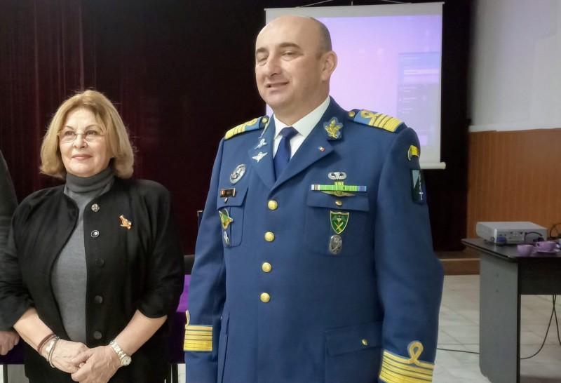 Foto: Radio Târgu Mureș/Valeriu Russu
