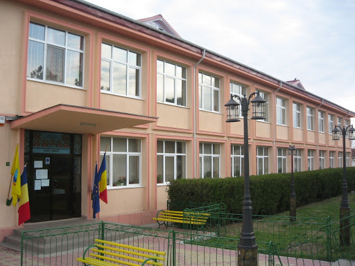 scoala Harghita