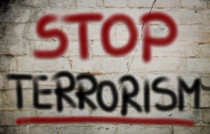 11 martie - Ziua Europeană a Victimelor Terorismului (Sursa foto: uzp.org.ro).