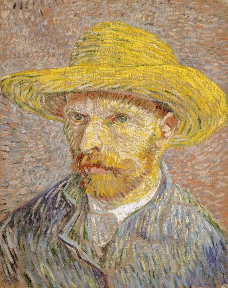 30 martie 1853 - Vincent Van Gogh, pictor