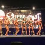 Foto- 2018 IFBB World Cup – Romania.