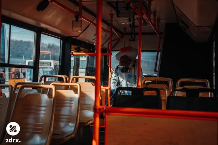 Foto: Transport Local SA