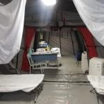 cort triaj pacienti