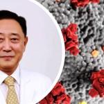 Gye Cheol Kwon pres societatea sud correana pentru medicina laborator