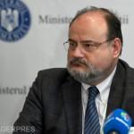 Horatiu Moldovan Ministerul Sanatatii agerpres_13488335